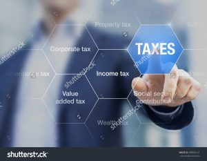 stock-photo-businessman-showing-concept-of-taxes-paid-by-individuals-and-corporations-such-as-vat-income-and-398595121