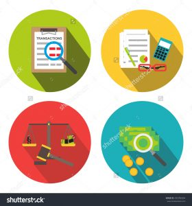 stock-vector-forensic-audit-and-financial-investigation-icons-isolated-295780304